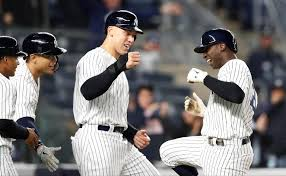 How Aaron Judge Became A Bomber The Inside Story Of The Yankees - aaron judge archives river avenue blues