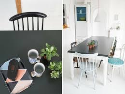 relooker table de cuisine le petit relooking de notre table de cuisine le d annouchka
