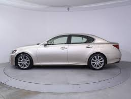 lexus is for sale miami used 2013 lexus gs 350 sedan for sale in miami fl 81083