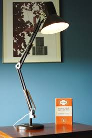 herbert terry style anglepoise desk lamp eclectic quarters