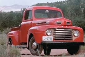 1940 ford truck pictures we ford s past present and future 1940 1949 ford trucks