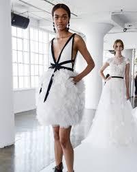 chic dress 73 chic wedding dresses martha stewart weddings