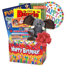 birthday gift basket kids birthday gift basket all about gifts baskets