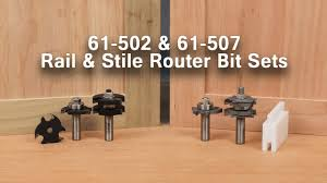 router bits for shaker style cabinet doors make mission style and shaker style cabinet doors with tongue and