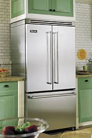 Built In Refrigerator Cabinets Built In Distributors The Kitchen