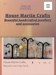 house martin crafts housemartinlcl twitter