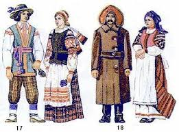 belarusian traditional clothing