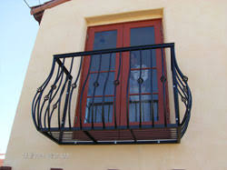 security bars for doors and windows san diego ironworks san