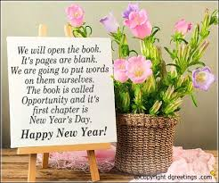 new year wish card send happy new year messages dgreetings