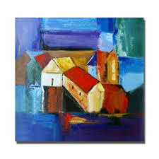 paintings for home decor compare prices on modern abstract paintings online shopping buy