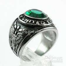 men rings stone images Man custom rings steel military ring army stainless steel jewelry jpg