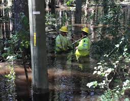 Duke Energy Florida Outage Map areas still without power and when it could be restored wcbd news 2