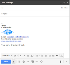 12 funny email signatures that hr will really mount rantmore