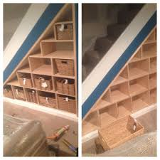 Unfinished Basement Storage Ideas 47 Best Images About House Basements On Pinterest Sliding