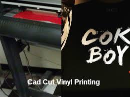 cad cut vinyl printing custom 101 prints