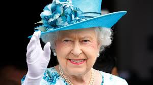 no one is safe from internet shenanigans not even queen elizabeth ii