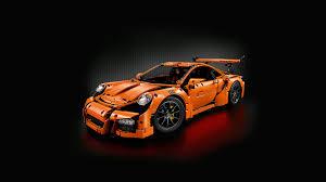 porsche 911 porsche 911 gt3 rs products lego technic lego com technic