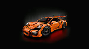 porsche gtr 3 porsche 911 gt3 rs products lego technic lego com technic