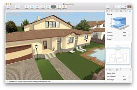 3d Home Design Programs For Mac Last Chance Powerful 3d Home And Interior Design App For Mac