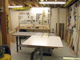 My Awesome Basement - my workshop google search exceptional basement workshop ideas