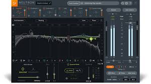 neutron 2 a smarter way to mix izotope audio mixing tools