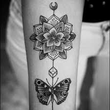 50 brilliant mandala tattoos you wish to
