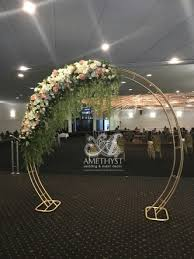 wedding arches melbourne wedding decor products for hire melbourne