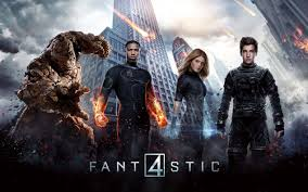 123 Movies Watch Fantastic Four Online For Free On 123movies