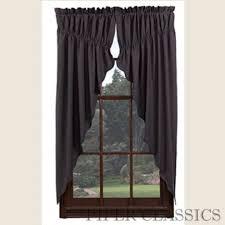 kitchen curtain valances ideas modern window cornice double swag shower curtain valance ideas for