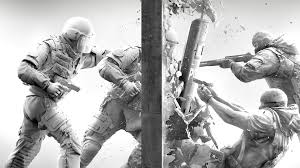 rainbow six siege operation red crow update free weekend incoming