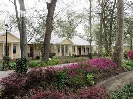 Louisiana House Houmas House Plantation And Gardens Luxurious Louisiana Retreat