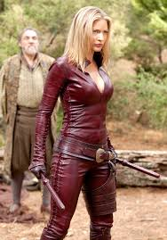 cara from legend of the seeker fighting pinterest
