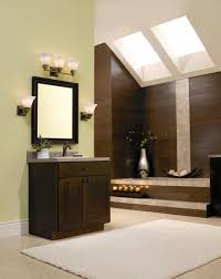 inspirational bathroom lighting ideas to emerge various nuance