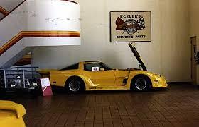 ecklers corvette c4 eckler corvette parts