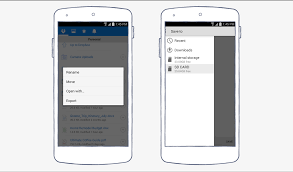 android move files to sd card a new dropbox for android export files to your sd card dropbox