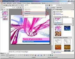 powerpoint design zuweisen tolle ändern sie die vorlage powerpoint fotos entry level resume