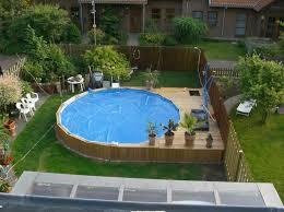 Backyard Swimming Pools Best 25 Small Backyard Pools Ideas On Pinterest Small Pools