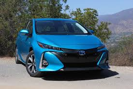 toyota agency federal agency declares that evs must break the silence by 2019