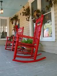 roundup outdoor rocking chairs high and low outdoor rocking