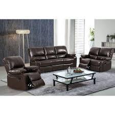 rocker recliner loveseat bandera mocha reclining sofa brown