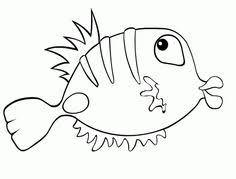 fish template nemo fish nemo fish xpx cartoon free nemo