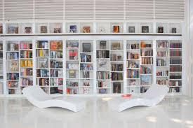 modern library decor library pinterest modern library