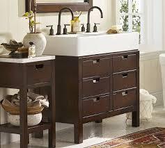 Bathroom Vanity With Farmhouse Sink Bathroom Vanity Farmhouse Style Clubnoma Com