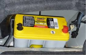 toyota prius 2007 battery optima battery and installation kit for prius 2001 to 2003