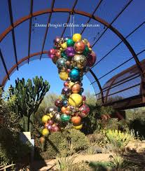 Scottsdale Az Botanical Gardens Chihuly Glass In Desert Botanical Garden Az Donna