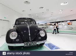 porsche volkswagen beetle germany baden wurttemburg stuttgart zuffenhausen porsche car