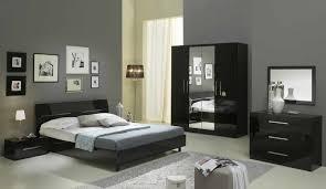 chambre a coucher gris et awesome chambre a coucher gris et noir pictures design trends