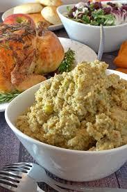 southern cornbread dressing recipe a family tradition platter talk