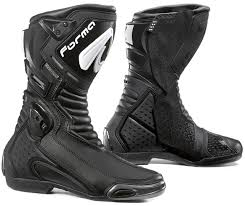 casual motorcycle boots buy forma casual vestir online forma mirage dry waterproof