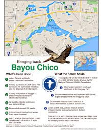 Map Pensacola Florida by Reclaiming Bayou Chico From Its Legacy Of Disregard Studer